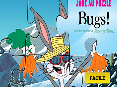 Bugs Puzzle