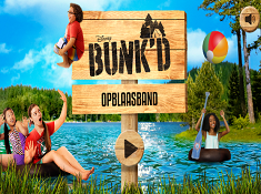 Bunk D Summer Camp Band