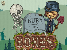 Bury My Bone
