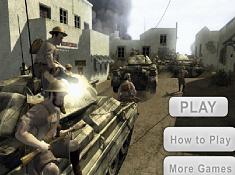 Call of Duty 2 Flash