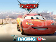 Cars Racing