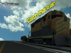 Catch the Train