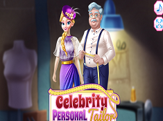 Celebrity Personal Tailor