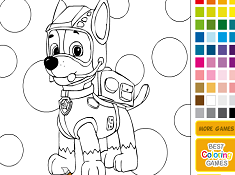 Chase Coloring