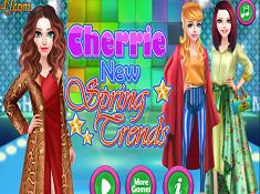 Cherrie New Spring Trends