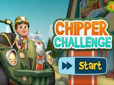 Chipper Challenge
