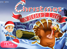 Christmas Shooting