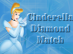 Cinderella Diamond Match