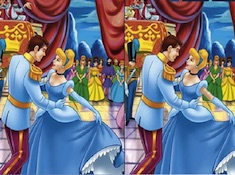 Cinderella Differences