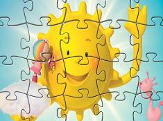 Cloudbabies Jigsaw