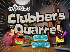 Clubbers Quarrel