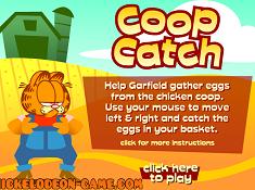 Coop Catch