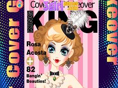 Cover Girl Makeover