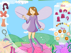 Create Your Own Fairy