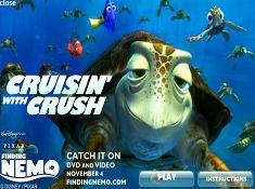 Cruisin with Crush