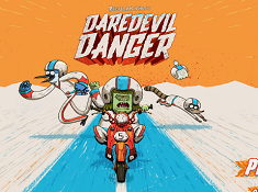 Daredevil Danger