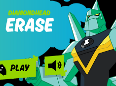 Diamondhead Erase