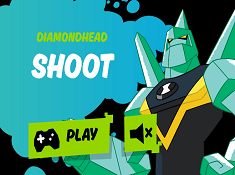 Diamondhead Shoot