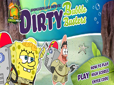 Dirty Bubble Busters