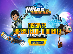 Discover Superstellar Moments