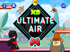 Disney XD Ultimate Air