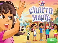 Dora Charm Magic