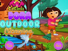 Dora Outdoor Cleaning