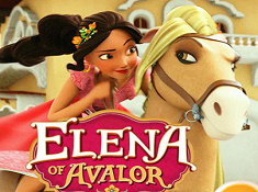 Elena of Avalor Spot 6 Diff