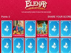 Elenas Grand Gathering