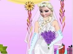 Eliza Spring Wedding