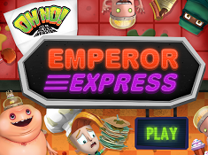 Emperor Express