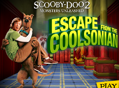Escape From The Coolsonian