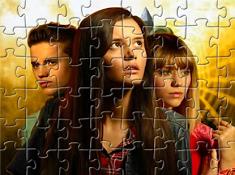 Evermoor Puzzle