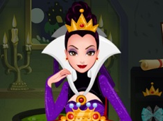 Evil Queen Revenge