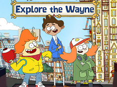 Explore the Wayne