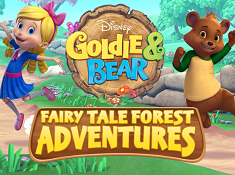 Fairy Tale Forest Adventures