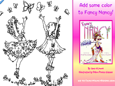 FANCY NANCY GAMES CUTE GAMES ONLINE