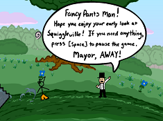 Fancy Pants Adventures Sneak Peek