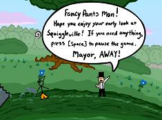 Fancy Pants Adventures Sneak Peek