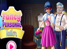 Fancy Personal Tailor