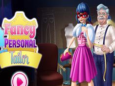 Fancy Personal Tailor