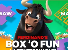 Ferdinand Box O Fun