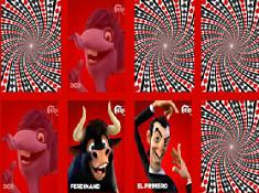 Ferdinand Memory Cards