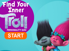 Find Your Inner Troll