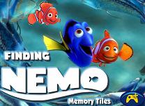 Finding Nemo Memory Tiles