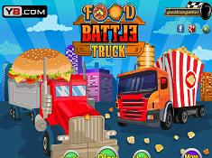 Food Battle Truck