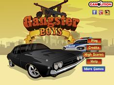 Gangster Boys