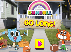 Go Long Gumball
