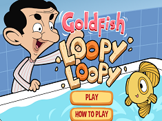 Goldfish Loopy Loopy