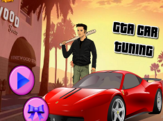 GTA Car Tuning